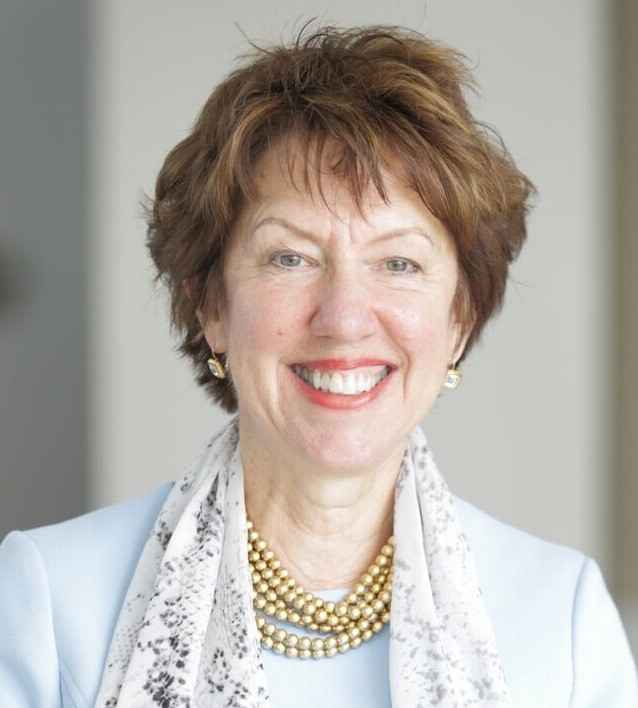 Mary Madigan