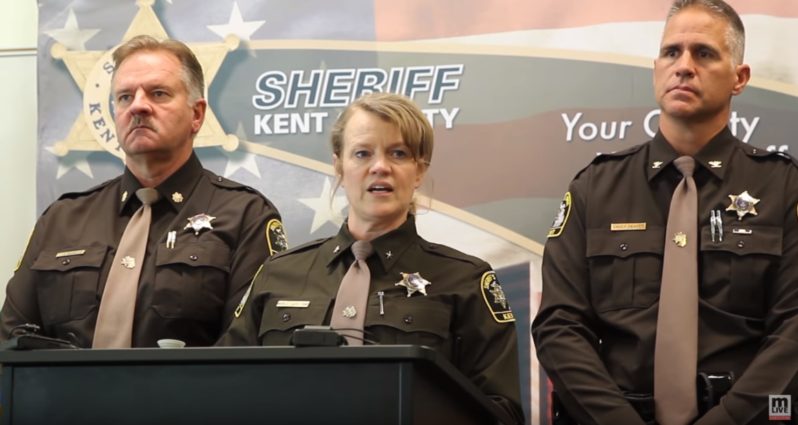 After citizen detained, Kent County sheriff changes ICE-hold policy