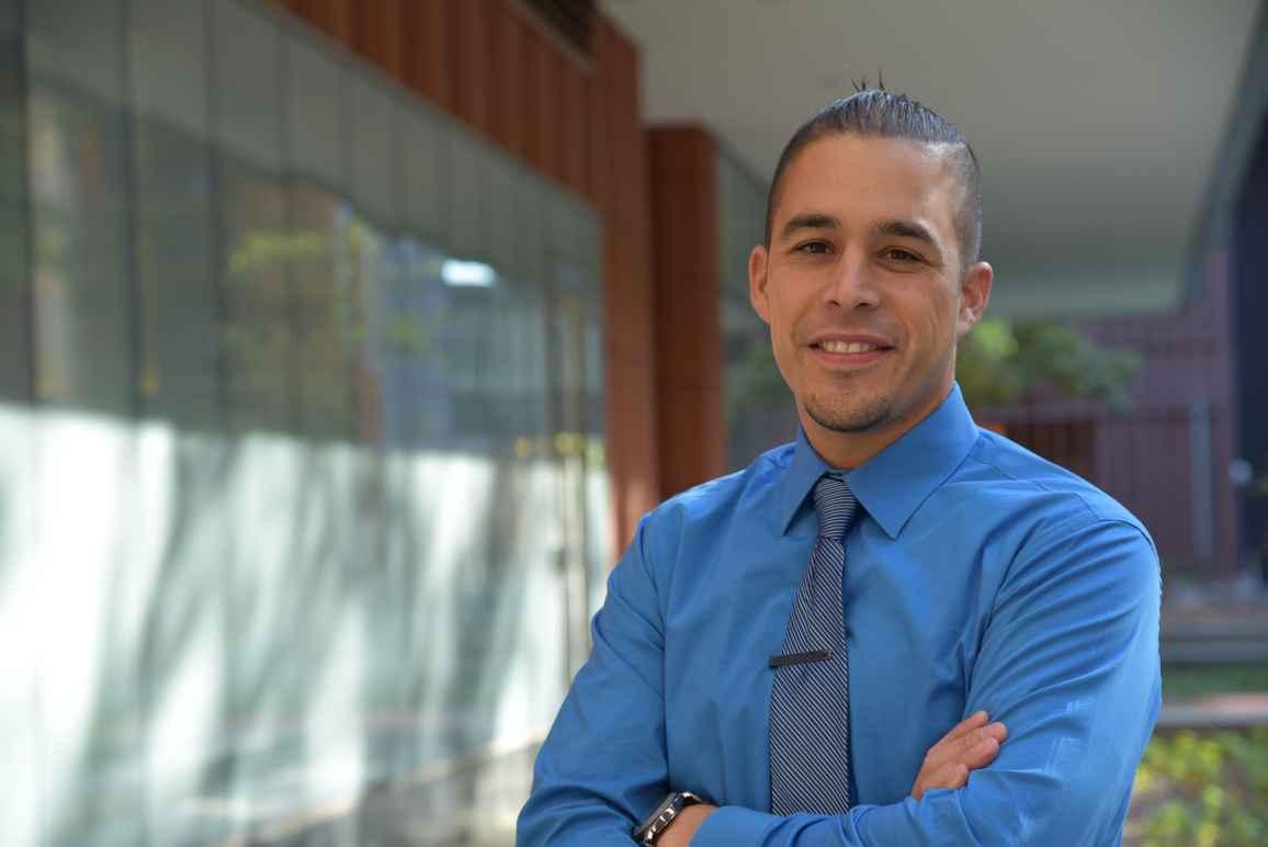 William Lopez, author of Separated