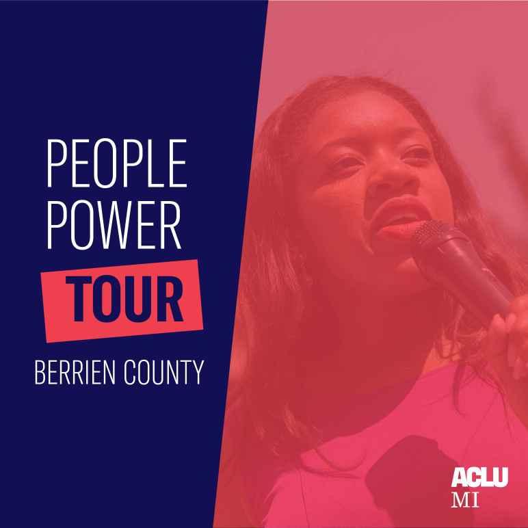 POP: Berrien County