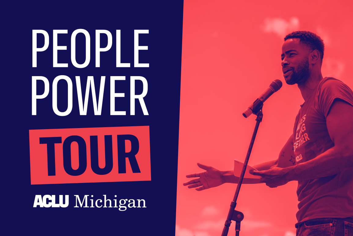 People Power Tour