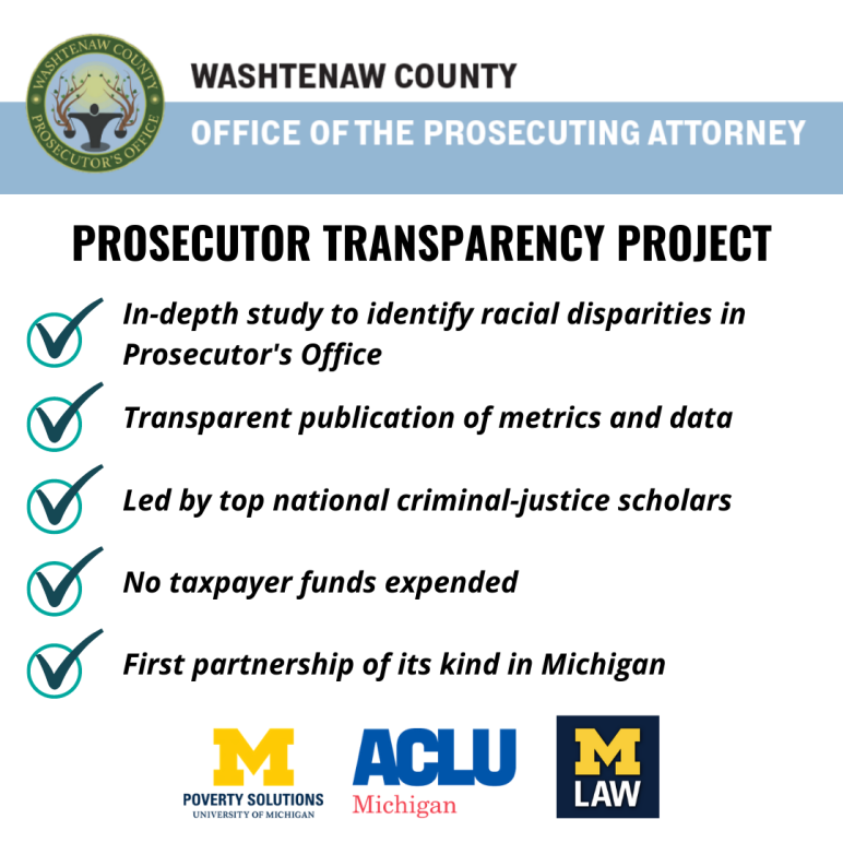 Prosecutor Transparency Project