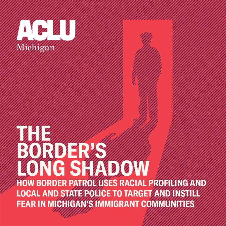 The Border's Long Shadow