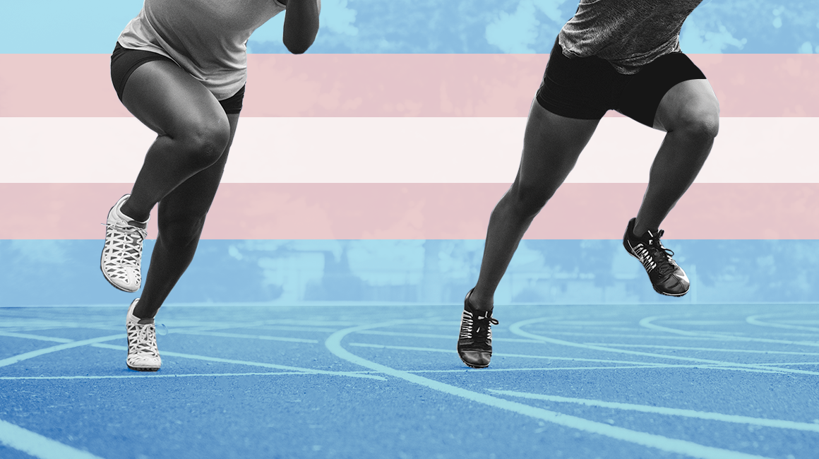 Trans Athletes SUpport
