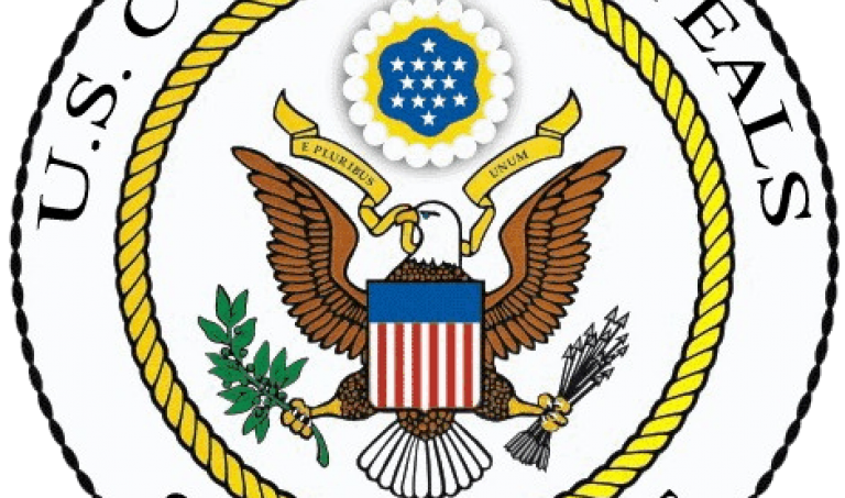 U.S. Court of Appeals 6th Circuit Seal
