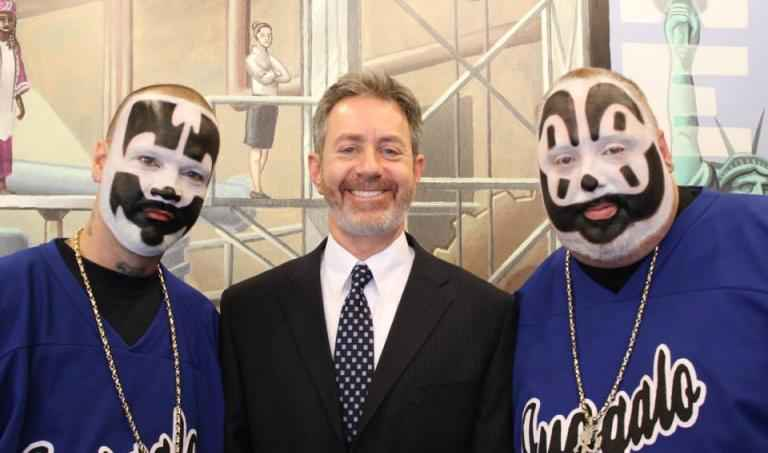 Mike_with Violent J and Shaggy