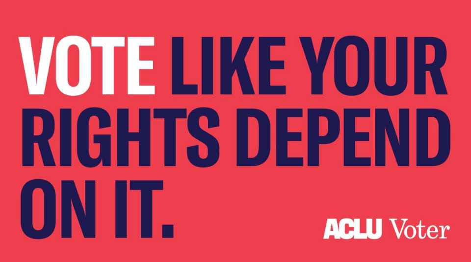 Know Your Voting Rights | ACLU of Michigan
