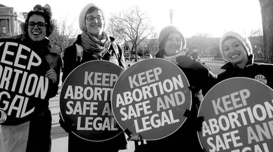 Women's Rights | ACLU of Michigan