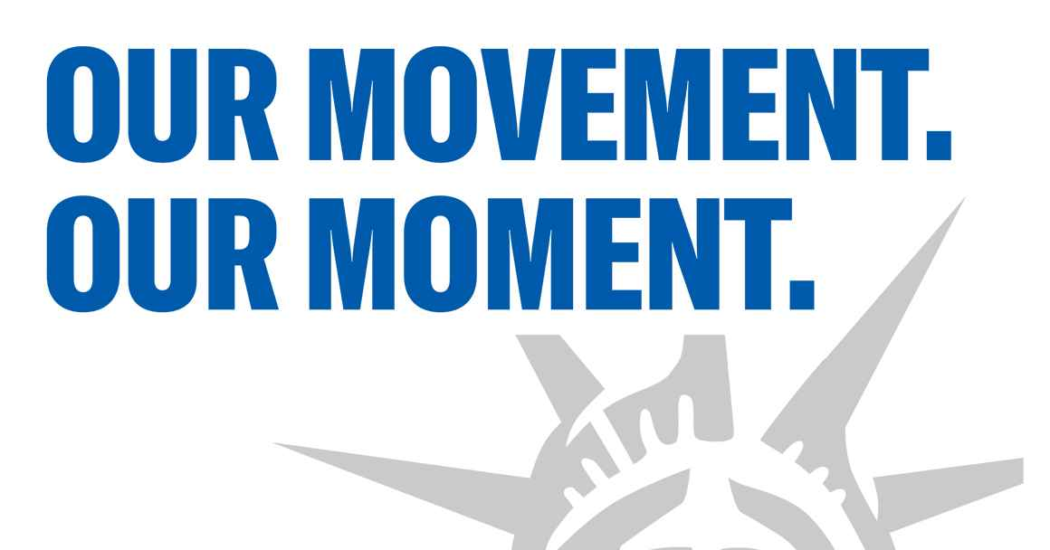 ACLU of Michigan 2019 Annual Dinner: Our Movement, Our Moment.