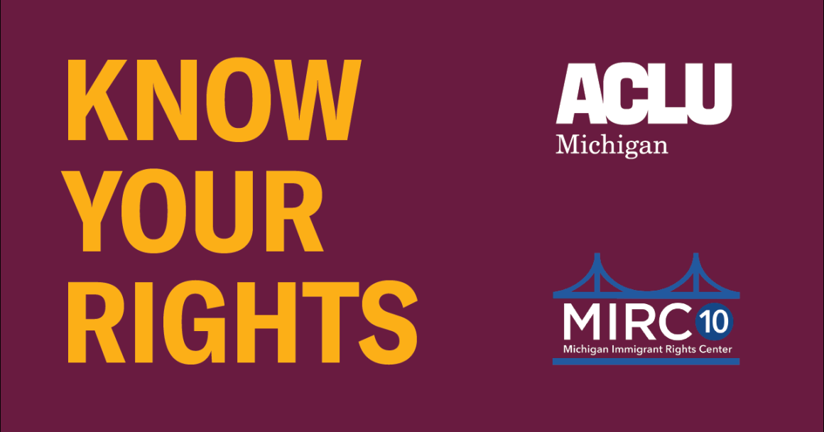 MIRC Rights Responsibilities