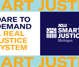 ACLU Files Federal Class Action Lawsuit Challenging